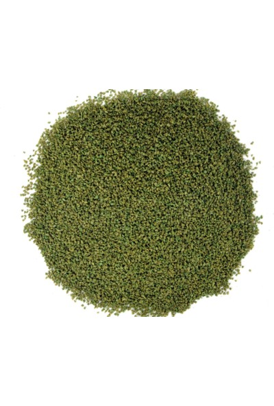 Amore Cichlid Green Granules Malawi Amerikan Tanganyika Ciklet Bitkisel 860 gr Spirulina Balık Yemi