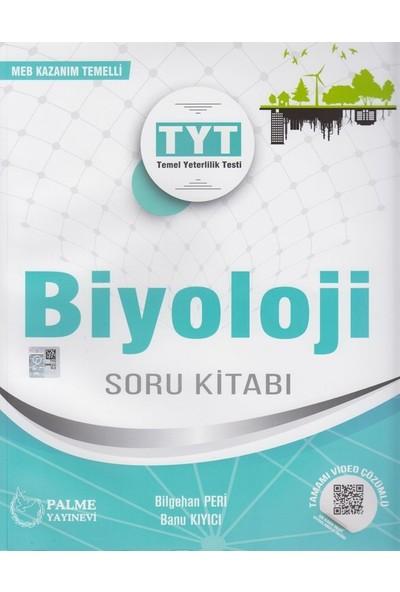 Palme Yayıncılık Tyt Biyoloji Soru Bankası