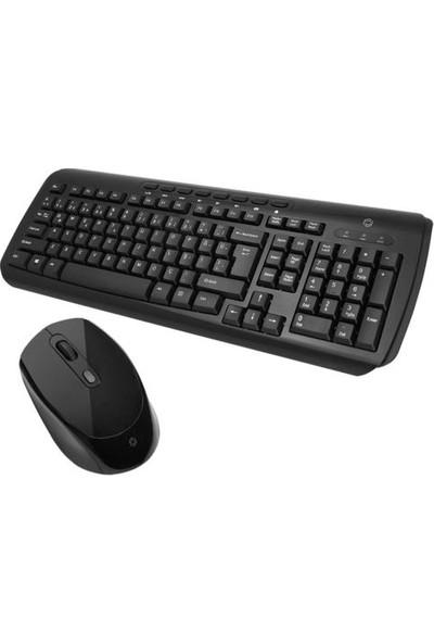 Frisby FK-4855WQ Kablosuz Klavye + Mouse Set