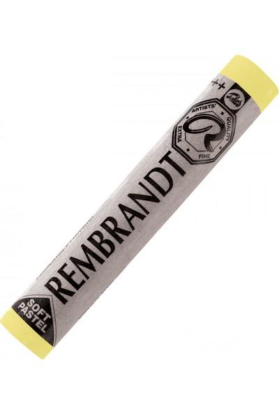 Rembrandt Soft Pastel Tekli Yedek Renk 201-8 Light Yellow