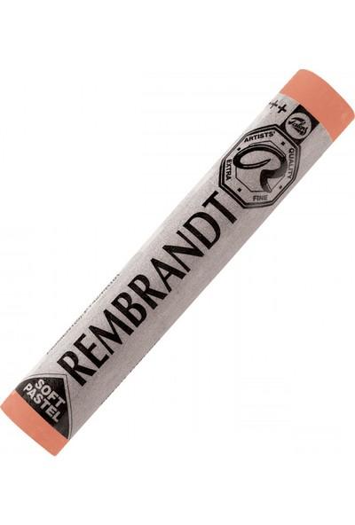 Rembrandt Soft Pastel Tekli Yedek Renk 235-9 Orange