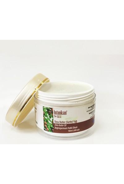 Botaniksan Shea Butter (Karite) Yağı 100 ml