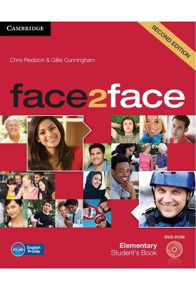 Face2Face Elementary (2nd Edition)