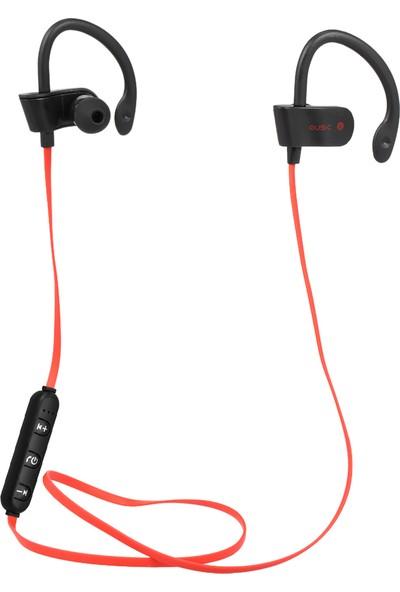 Buyfun 56 S Kablosuz Bluetooth Kulaklık Spor Sweatproof (Yurt Dışından)