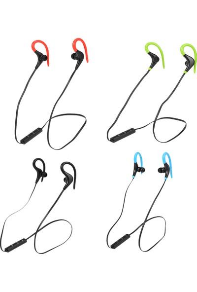 Buyfun Bt-1 Kablosuz Bluetooth Kulaklık Spor Sweatproof (Yurt Dışından)