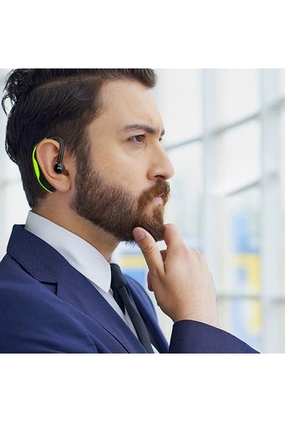 Buyfun Kablosuz Bluetooth Kulaklık Stereo Bas Kulaklık ile (Yurt Dışından)