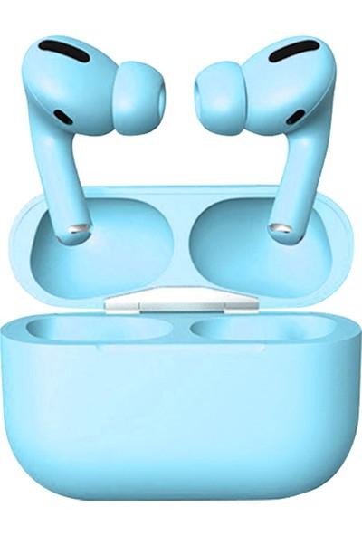Buyfun Kulaklık Bt 5.0 Ture Kablosuz Stereo Kulaklık Spor Pro3 (Yurt Dışından)