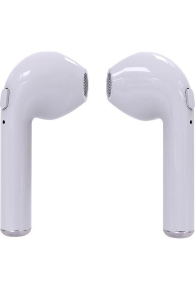 Buyfun I7S Tws Kulakiçi Kablosuz Bluetooth 5.0 Kulaklık (Yurt Dışından)