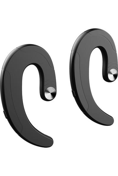 Buyfun Q25C Kablosuz Bluetooth Tws Kulaklık ile Mic Kulaklık (Yurt Dışından)