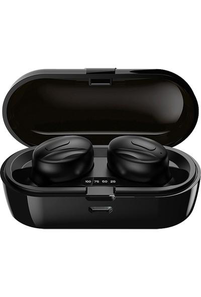Buyfun XG13 Kablosuz Kulaklık Bluetooth 5.0 Tws Kulakiçi (Yurt Dışından)
