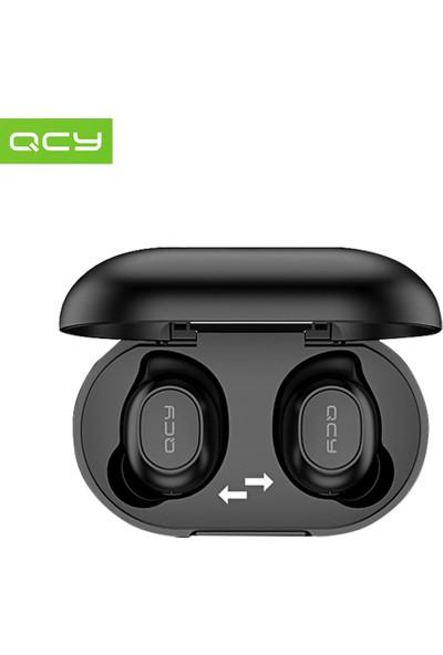 Qcy T9S Kulaklık Bt 5.0 Kablosuz Stereo Kulaklık (Yurt Dışından)