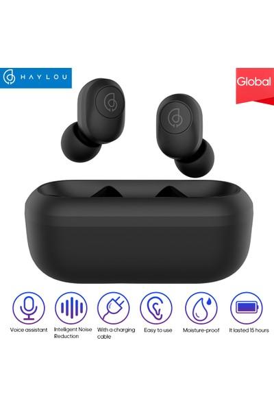 Haylou Gt2 Tws Mini Kulaklık Bt 5.0 Kablosuz (Yurt Dışından)