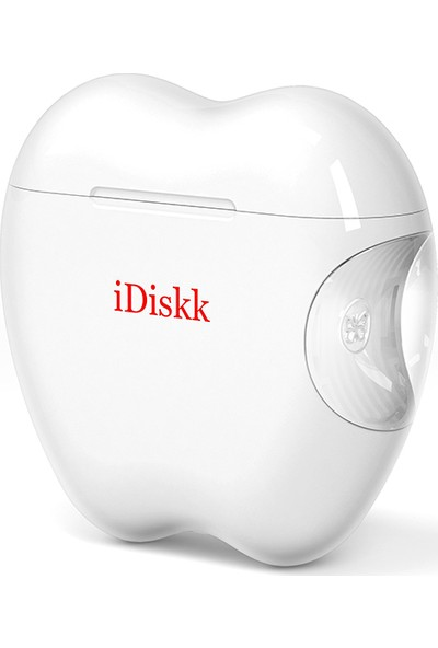 iDiskk I55 Mini Tws Kulaklık Bluetooth 5.0 Hifi Kulaklık (Yurt Dışından)