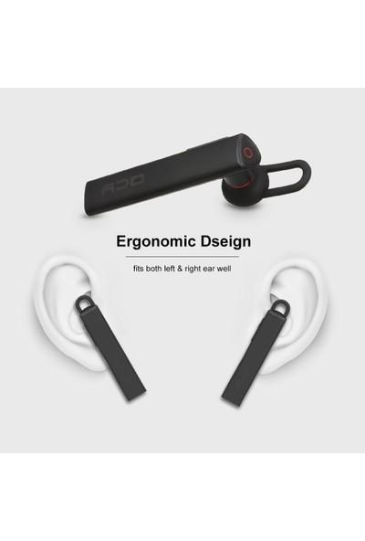 Qcy A3 Kablosuz Bluetooth Kulaklık Müzik Kulaklık Spor (Yurt Dışından)