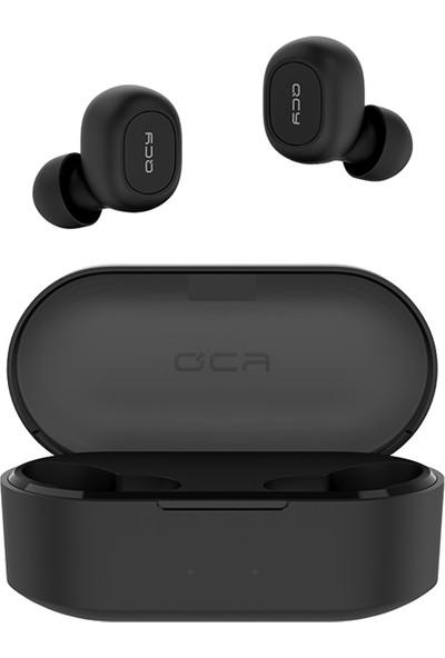 Qcy T2S Bluetooth 5.0 Tws Kulakiçi Kablosuz (Yurt Dışından)