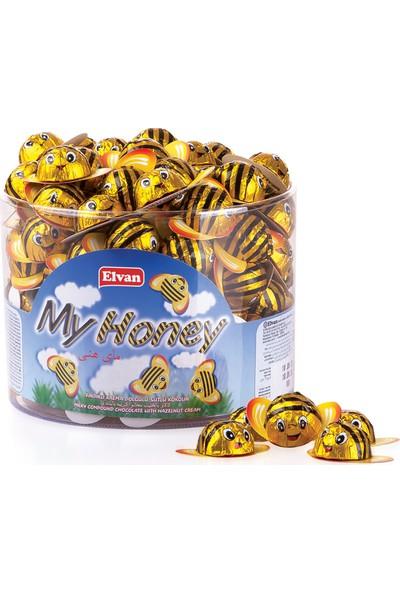 Elvan My Honey 8 Gr. 100'lü (1 Adet)