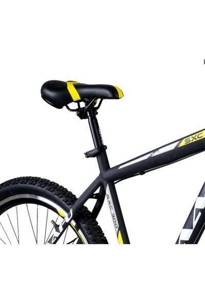 Daafu SXC300 26 Jant Bisiklet 21 Vites M-Disk Fren Tek Amortisörlü Erkek Dağ Bisikleti