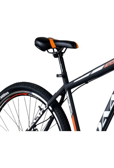 Daafu SXC300 29 Jant Bisiklet 21 Vites Disc Frenli Tek Amortisörlü Dağ Bisikleti