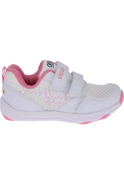 Vicco 313.19K.125 Günlük Kız/Erkek Çocuk Spor Ayakkabı