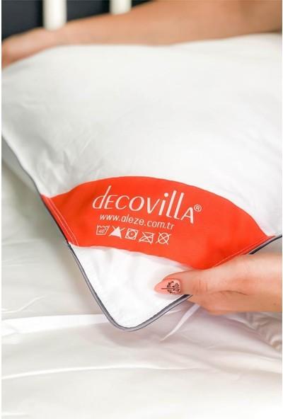 Decovilla Nano Mikrojel Yastık 50x70
