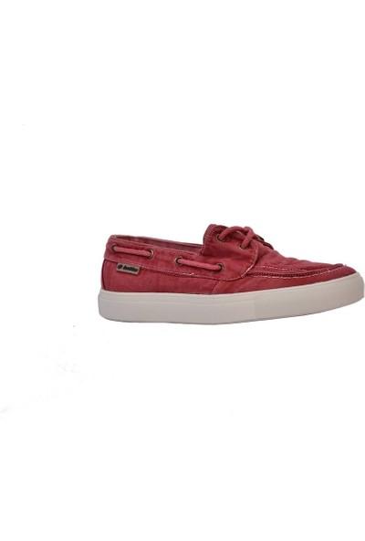 Lotto Günlük Ayakkabı R9433 Kırmızı