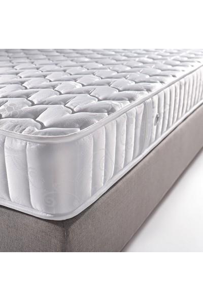 Yataş Bedding Vesta Dht Yaylı Seri Yatak (Çift Kişilik - 180X200 Cm)
