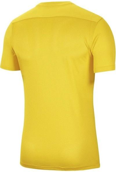 Nike M Nk Dry Park Vıı Jsy Ss Erkek Forma