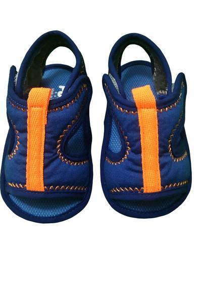 Funny Elegance Cırtlı Bebek Sandalet