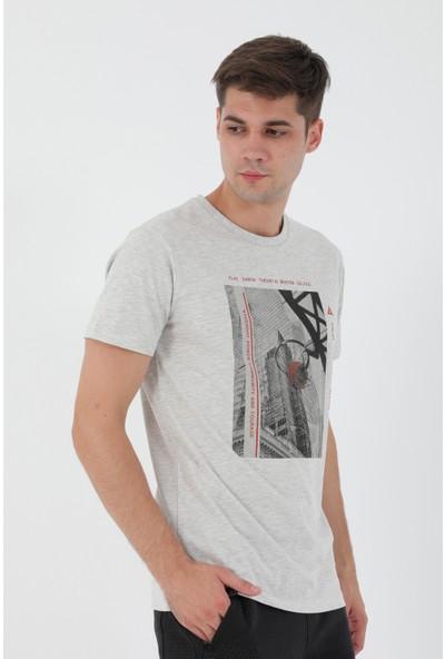 Airlife Erkek Pamuklu Tişört