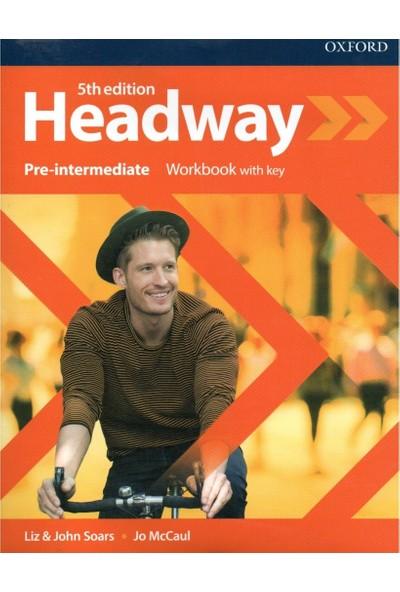 Headway Pre-Intermediate (5th Edition)