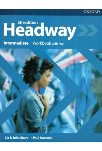 Headway Intermediate (5th Edition)