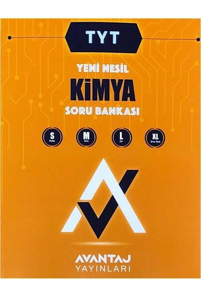Avantaj Yayınları TYT Kimya Soru Bankası