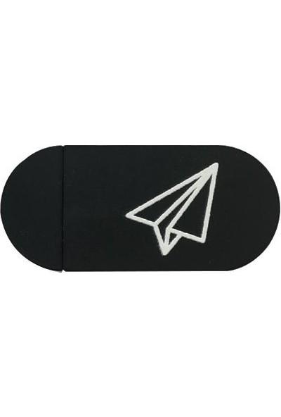 Funsylab Laptop Kamera Kapatıcı | Paper Plane