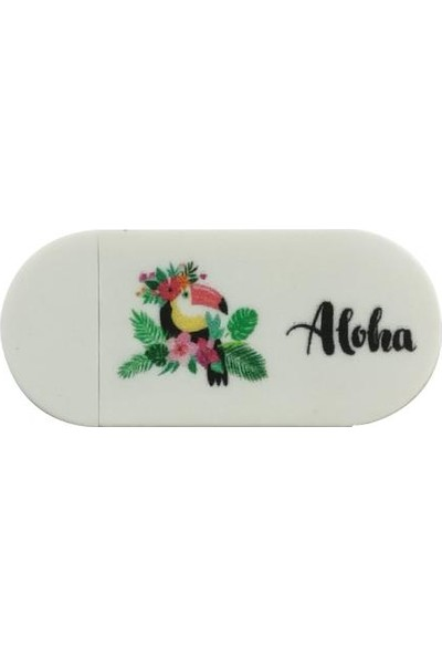 Funsylab Laptop Kamera Kapatıcı | Aloha