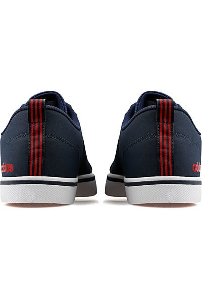 Adidas Pace Lacivert-Kırmızı Erkek Günlük Ayakkabı B74317