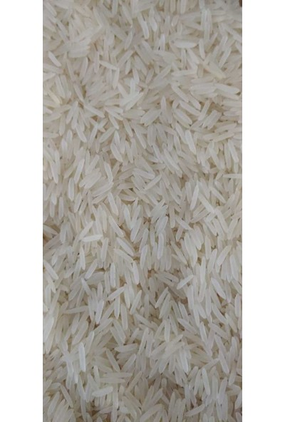 İngro Glutensiz Basmati Pirinç 1 kg