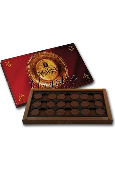 Mabel Hanedan Kutu 280 gr Sütlü Madlen Çikolata