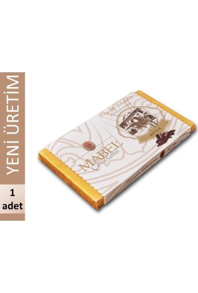 Mabel Beyoğlu Çikolatası Bitter 150 gr 1'li