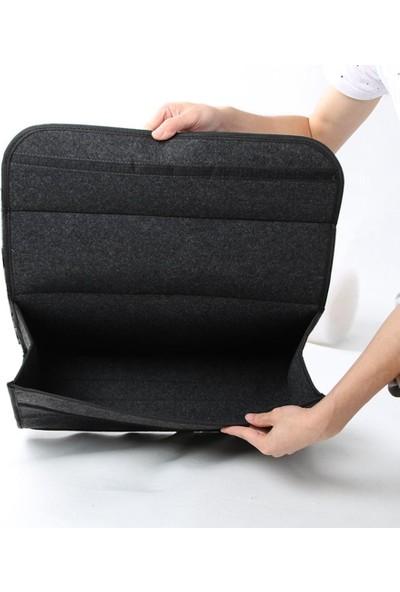 Ankaflex Araba Araç Oto Içi Bagaj Çantası Kutusu Düzenleyicisi Organizer