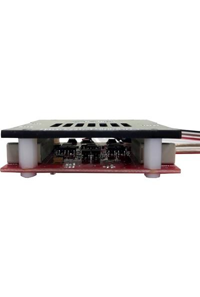 Akınrobotics Eklem Kontrol Sürücü Kartı