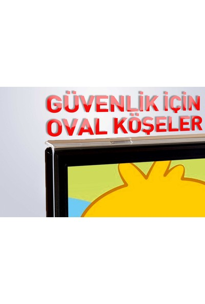 "Tv Guard 40"" Sunny WN40DLK0937 Ekran Koruyucu Panel"
