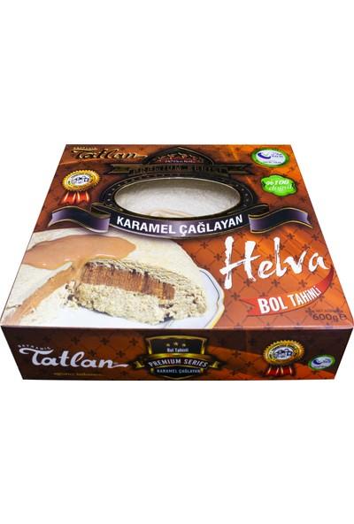 Tatlan Premium Karamel Çağlayanı 600 gr