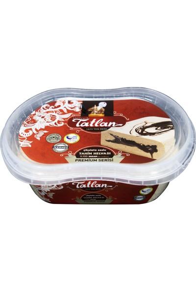 Tatlan Premium Çikolata Çağlayanı Kase 300 gr