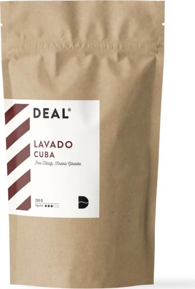 Deal Coffee Cuba Lavado Aeropress 250 gr