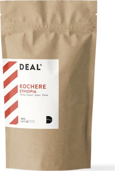Deal Coffee Ethiopia Kochere Aeropress 250 gr