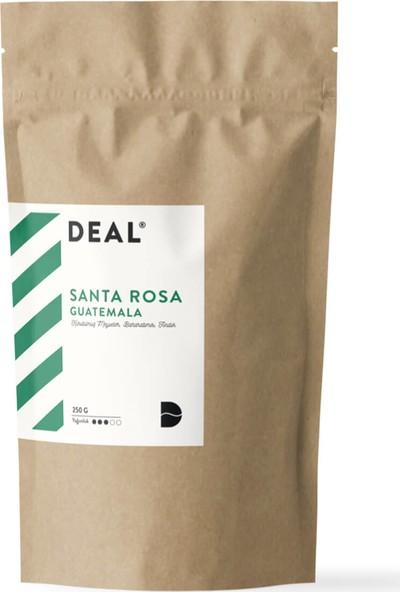 Deal Coffee Guatemala Santa Rosa Cold Brew 250 gr