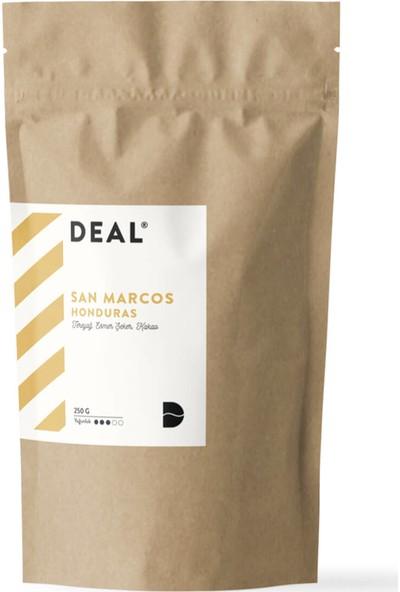 Deal Coffee Honduras San Marcos Aeropress 250 gr