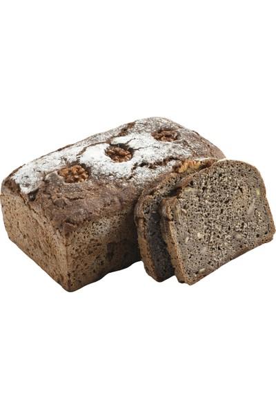 BioGurme Ekşi Mayalı Cevizli Çavdar Ekmeği 1,1 kg