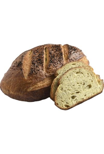 BioGurme Ekşi Mayalı Chia'lı Sarı Buğday Ekmeği 1,1 kg