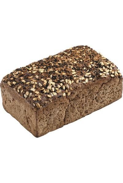 BioGurme Ekşi Mayalı Tam Tahıllı Çavdar Ekmeği 1,1 kg